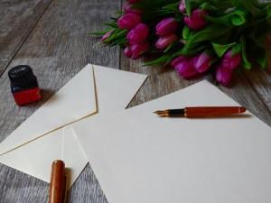 stilografica e fiori 3